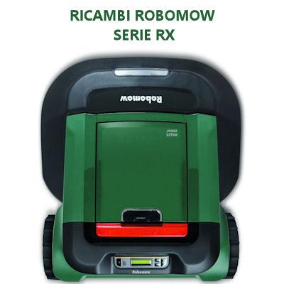Ricambi Robomow RS