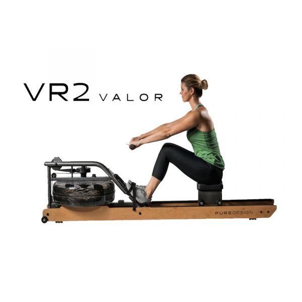 Pure Design VR2 Vogatore ad acqua